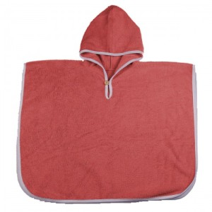 poncho rosso