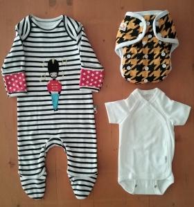 lista nascita cremona bio abbigliamento bambini