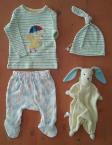 lista nascita abbigliamento bio cremona bambini