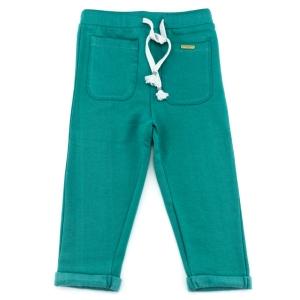 pantaloni cotone biologico offerta