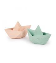 barchette gomma naturale giochi da bagno