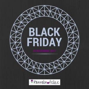 black friday 2017 pannolini lavabili
